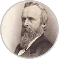 Rutherford B  Hayes Presidential Library & Museums